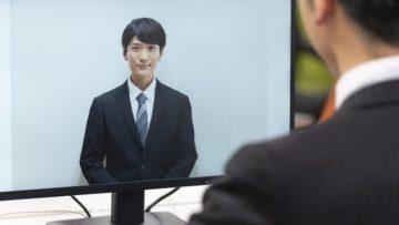 "〈web連載:日経電子版""NIKKEI STYLE"" 〉オンライン面接の新常識 「伝わりにくさ」を破るコツ"