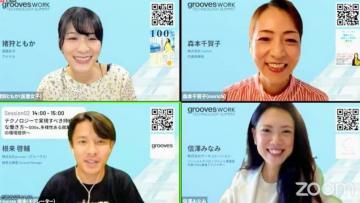 "【Work×Tech""働く""の未来創造イベント『Workteck Summit』】2020/7/28"