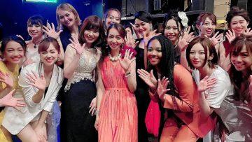 『2020 BEAUTY JAPAN』ファイナリスト決戦の日