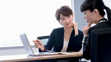 """〈web連載:日経電子版""""NIKKEI STYLE"""" 〉キャリア設計にコーチング やりたいことを一緒に発見"""