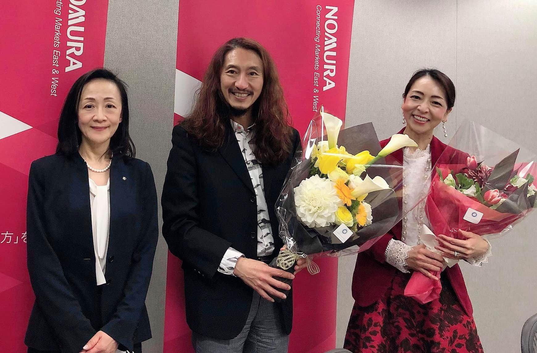 【ダイバーシティ&インクリュージョン WINネットワーク】2021/3/8