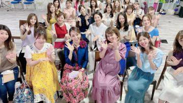 『BEAUTY JAPAN 2021』東海大会挑戦者への闘魂注入の会