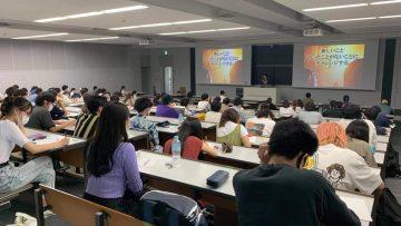 【キャリア講座「自分で選んだ人生 正解にするのは自分次第」/専修大学】2021/6/18