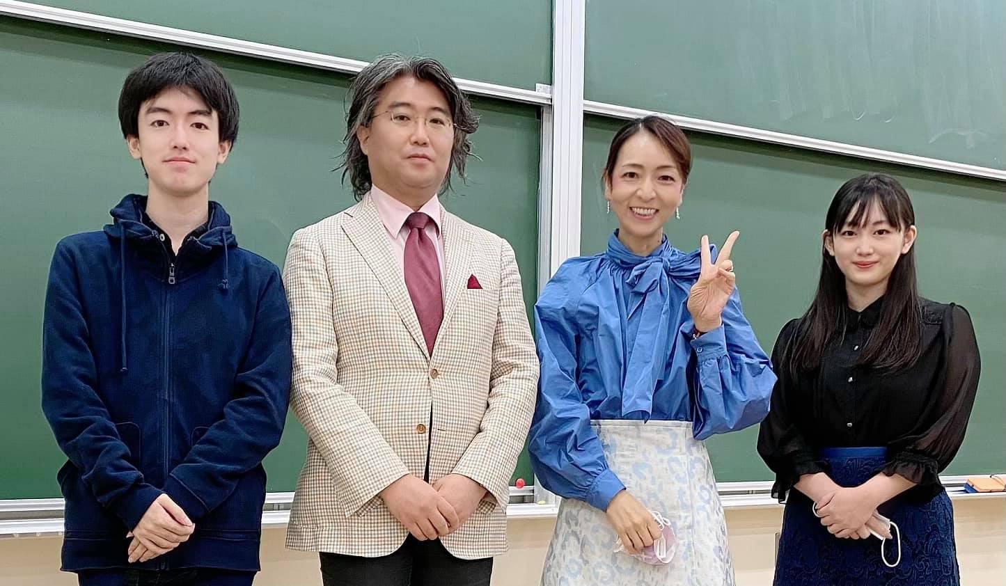 【社会を生き抜くセルフブランディング/獨協大学】2021/7/1