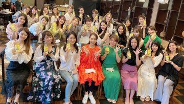 『2021 BEAUTY JAPAN』ファイナリスト挑戦者への闘魂注入の会